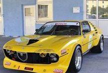 Racing Cars (F1,Rally,...)