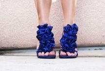 Blue Wedding Style / Blue Wedding