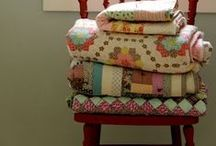 Quilting / by monda young