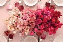 Ombre Wedding Style / ombre