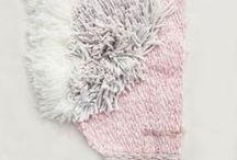 texture & textiles