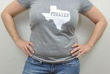 USA Forever / Your favorite state - our favorite Clothing. USA States Forever