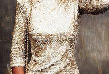 All That Glitters - NYE Fashion