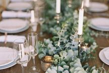 table decoration / tableware • glass • food • plates • dishes