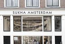 window shopper / coffee shops • restaurants • bakeries