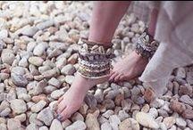i love anklets