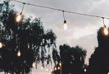 light / • rays • bokeh • illumination •