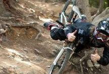 Downhill / Bikes