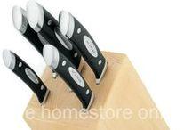Knife Blocks / Our top selling Knife Blocks
