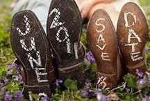 Wedding ideas / inspiratie voor de bruiloft