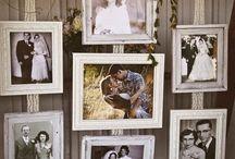 Casamento / Inspirações para o nosso casamento 08.03.2015 ❤️