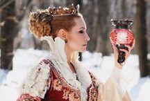 Fairytail / by Marga Janssen