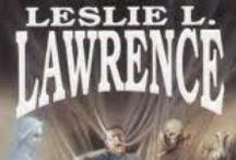 Leslie L.Lawrence
