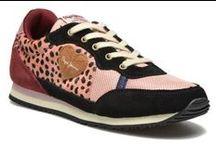 Liebe SHOES ♥ / Boots, derbies, bottines, escarpins, nu-pieds, sneakers et autres joyeusetées pour les pieds !