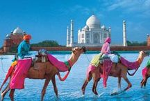 Bucket List: Extreme Travel / Trips for the ultimate destinations to experience on the planet.