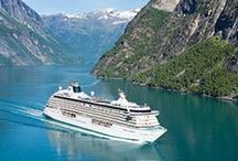 Cruise Anywhere in the World / All Cruises. All corners of the earth.