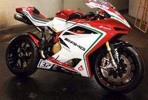 sport and super bikes / 500cc/+