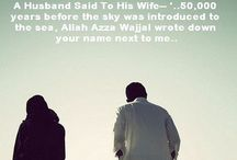 beautiful islam / a great quotes about islam