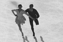 Liebe Ice Skating ♥