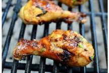 Awesome Grill Recipes! / Electric Grill Recipes
