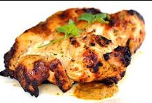 Chicken-Grilled / Some delicious chicken grill items.