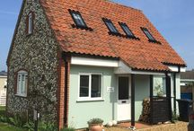 Sage Cottage, Burnham Overy Staithe, North Norfolk / Sleeps4 dogs and children welcome www.northnorfolkholidaycotts.co.uk