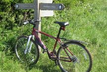 Cycling / North Norfolk is a great place to cycle www.northnorfolkholidaycotts.co.uk
