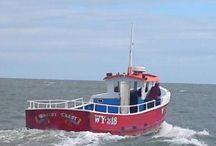 Fishing / www.northnorfolkholidaycotts.co.uk