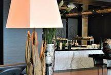 In Love With Design I Hyatt Dusseldorf / Luxury design across 18 floors. Explore the facets of Hyatt Regency Dusseldorf.