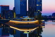 Hyatt Hotels Germany / Cologne, Düsseldorf, Mainz, Hamburg or Berlin - stay luxurious and comfortable wherever you are. Immerse yourself in the world of Hyatt.
