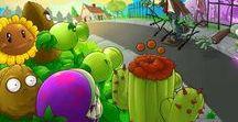 Plants vs Zombies / NO PIN LIMITS