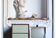 home styling / • styling • decoration • editorials •