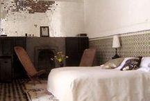 bedroom / • beds • nooks •decoration •