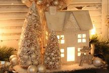 Santa's Coming! / Christmas décor and activities