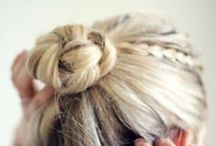 Hairstyle ^^