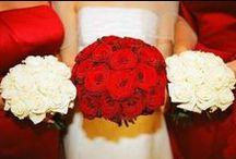 bouquets / flowers (real, silk, foam) diamantes, broach  bouquets etc