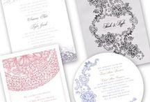 invitations / weddings, birthdays, christenings