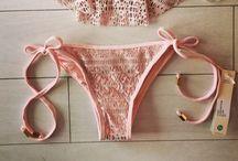 Bikini / by Brooke Owens