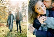 couples poses! / by Ariella Langley