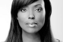 Aisha Tyler - american actress / Aisha Tyler photographed at Cipriani hotel in Los Angeles on january 15, 2009 © ManfredBaumann