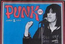 Old School Punk Rock