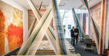 FRONT Rugs - Exhibitions / Overview of interior design exhibitions in which FRONT Rugs has participated.