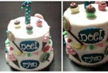 Amelie makes Cakes / Cakes for all ages and events ... also for charity
