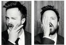 ❤️Love Aaron Paul ❤️