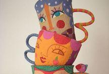 Coffee, Tea & Chat / Mornings / by Patti Lou