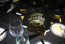 New Years Eve in Myrtle Beach / Spend you next Myrtle Beach New Years Eve at the elegant Marina Inn Myrtle Beach featuring an hour reception, six course dinner, live entertainment, party favors and full bar! / by Marina Inn at Grande Dunes