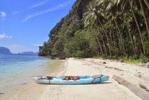 Philippinen / Wonderful Philippines! :) http://www.snippetsofatraveller.de