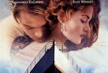 Affiches de cinéma / Quelques affiches de cinéma.
