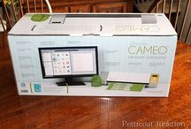 Silhouette Cameo / I want one...!!!!