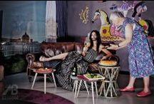 Conchita Wurst - Eurovision Song Contest winner 2014 / Conchita Wurst - Austrian singer, drag personality & Eurovision Song Contest winner 2014 photographed at 25hours-hotels in Vienna on july 13, 2012 © ManfredBaumann